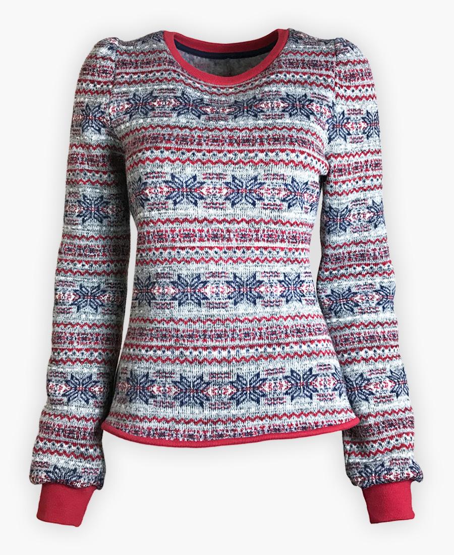 Pabla-01 Pullover